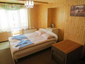 Буковель гостиницы